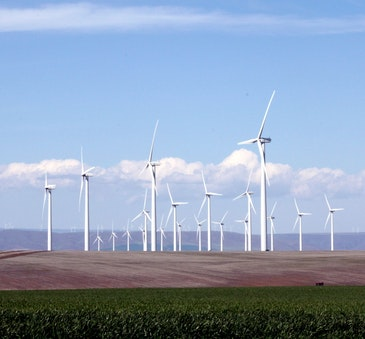 Institution of Mechanical Engineers comment on Race Bank Wind Farm