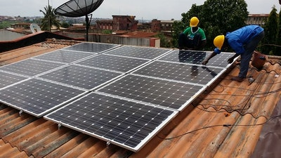 TellCo Europe Nigeria rolls out higher off-grid solar power system
