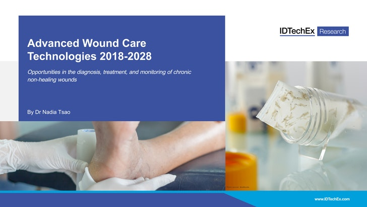 Advanced Wound Care Technologies 2018 - 2028