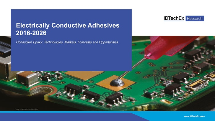 Electrically Conductive Adhesives 2016-2026