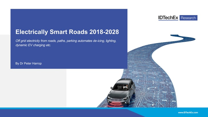 Electrically Smart Roads 2018-2028