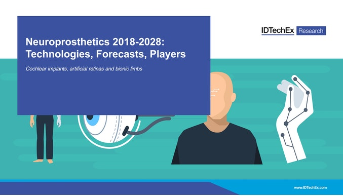 Neuroprosthetics 2018-2028: Technologies, Forecasts, Players