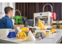3D printing materials market to be worth $16B in 2028
