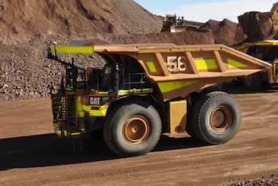 Autonomous vehicles in mining - IDTechEx separates hype from reality