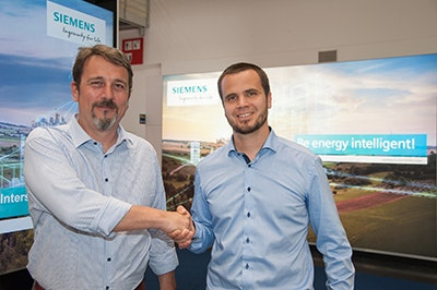Siemens and Solarkiosk join forces to power Africa