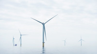 Batwind - the world's first battery for offshore wind