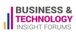 Business and Technology Insight Forums - Korea, September 2018