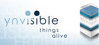 Ynvisible Interactive Inc. granted patent for specialized electrolyte