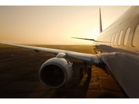 Polymer composites must evolve to stay ahead in the aerospace sector
