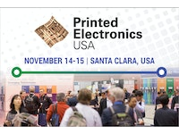Printed Electronics USA: Super Early Bird Discount ends Friday