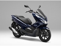 Honda to launch hybrid motorcycle