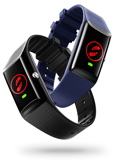 Vodafone adds first wearable products to V by Vodafone range