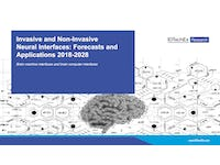 Invasive and Non-Invasive Neural Interfaces: Forecasts and Application