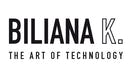 BILIANA K. The Art of Technology. YOUR DATA AS ARTWORK. IoT, Wearables, 3D Printing