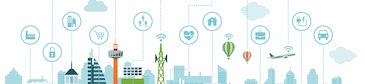 Smart Cities Massively Exceeding Expectation