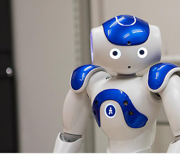 Robots significantly influence children's opinions