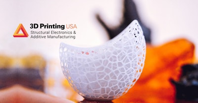 Discovering the latest innovations at 3D Printing USA 2018