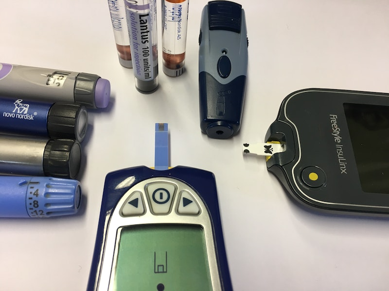 Technology for Diabetes Management: Technology, players and