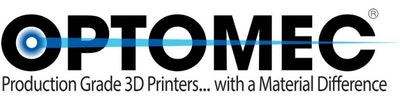 Optomec announces new large format, low cost 3D metal printer
