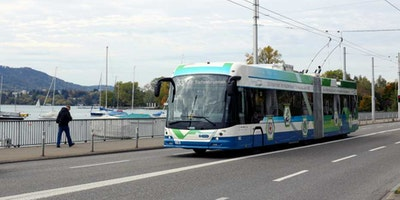 Research helps make buses smarter