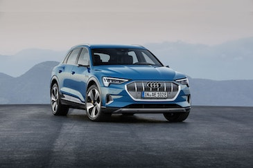 Audi launches electrification offensive