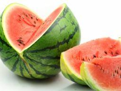 Watermelons with ionic liquids rival batteries?