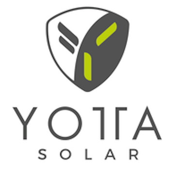 Yotta Solar solves panel level energy storage