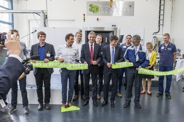 Airbus Helicopters to start large-scale printing of A350 components