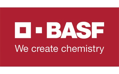BASF timeline by IDTechEx