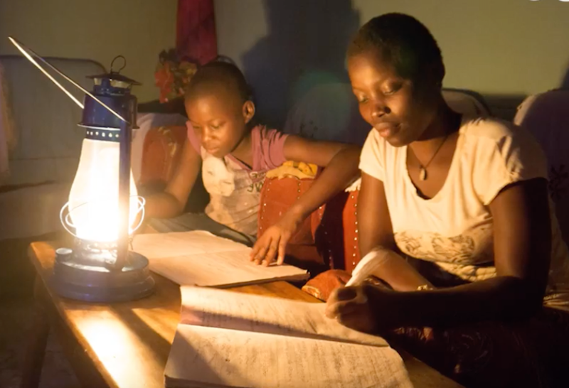Powering opportunity: The economic impact of off-grid solar