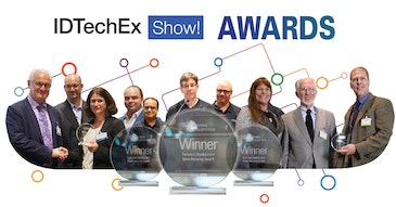 IDTechEx Show! USA Awards