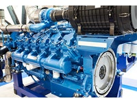 Diesel generator future developments and alternative technologies