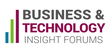 3D Business & Insight Forums. Boston May 2019
