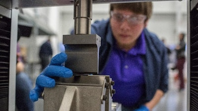 Graphene for vehicle parts