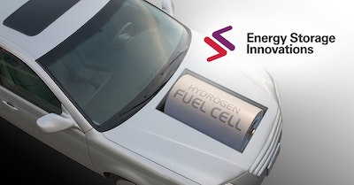 Fuel cells make a comeback in electric vehicles