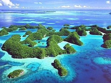 Palau to host world's largest microgrid