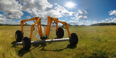 Robotic revolution in food production