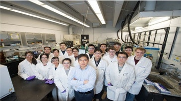 Manganese may finally solve hydrogen fuel cells' catalyst problem