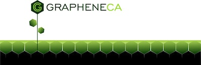 Grapheneca in a phase of rapid expansion