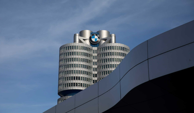 BMW sets out electric vehicle plan