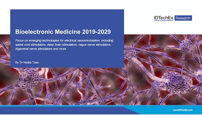Bioelectronic医学2019 - 2029