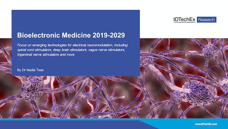 生物电子医学2019-2029