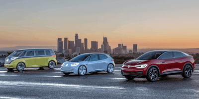 VW to produce 50 million electric cars?
