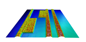 New High-Speed 3D Imaging of Clear and Multi-Material Surfaces