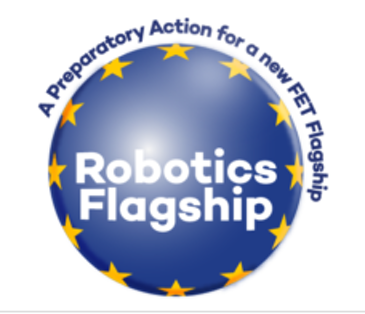 Robotics Flagship aims to develop sustainable robots and AI