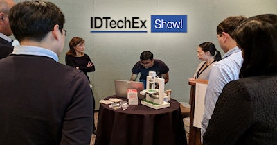 Life Sciences at the IDTechEx Show! USA 2018