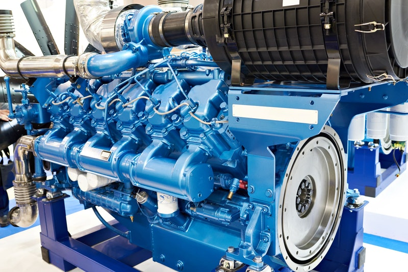 Diesel generator sets: navigating an uncertain future