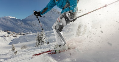 Yamaha Motors invests in robotic exoskeleton for skiers