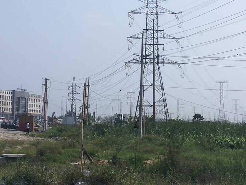 Joint financing for the Nigeria Electrification Project