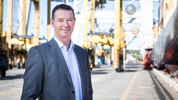 Ports of Auckland aiming for zero emissions by 2040